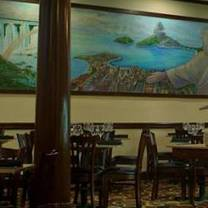 Cowboy Brazilian Steakhouse- N. Charleston