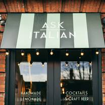 ASK Italian Marlborough