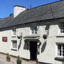 The Fox and Hounds Llancarfan