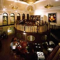 Lightfoot Restaurant