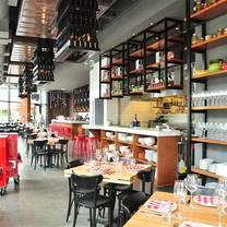 Trattoria Italian Kitchen - Park Royal