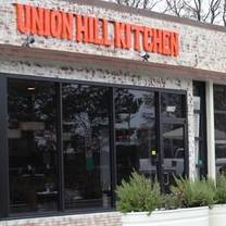 Union Hill Kitchen