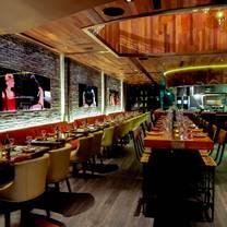 Prohibition Restaurant & Speakeasy