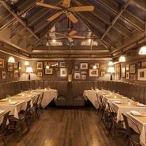 Taboon Nyc Restaurant Week