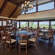 Atlantic City Country Club - Taproom Bar & Grille