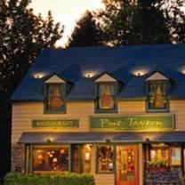 Pine Tavern Restaurant