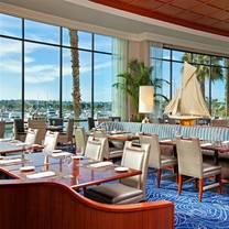 Harbor's Edge - Sheraton San Diego Hotel & Marina