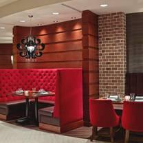 Carver's Steakhouse - Sheraton Cavalier Calgary