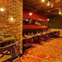 Beso Spanish Tapas and Wine Bar