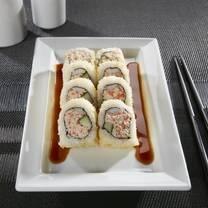 RA Sushi Bar Restaurant - Pointe Orlando