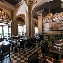Currant American Brasserie