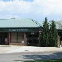 Garozzo's Ristorante - Overland Park