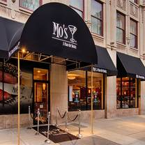 Mo's A Place For Steaks - Indianapolis
