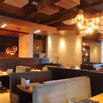 Chop Steakhouse & Bar - Burloak