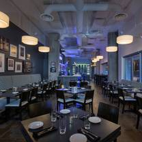 Photo Of Cena Restaurant