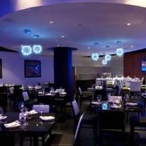 Trio Restaurant and Bar – Novotel Toronto North York