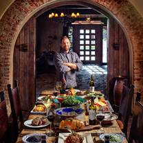 Stables Ranch Grille - Tubac Golf Resort