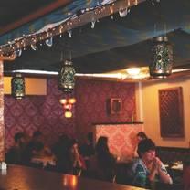 Gypsy Saloon
