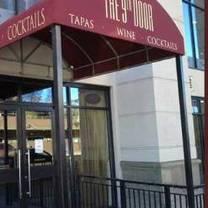 The 9th Door - Capitol Hill