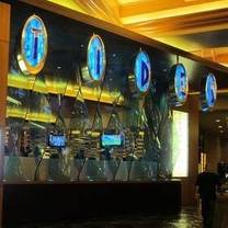Tides Seafood & Sushi Bar - Green Valley Ranch Resort, Casino & Spa