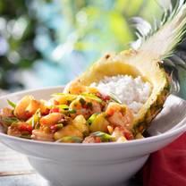Restaurants Near Cherry Hill Seattle