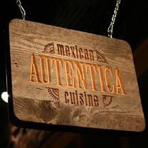 Autentica portland or opentable for Autentica mexican cuisine portland