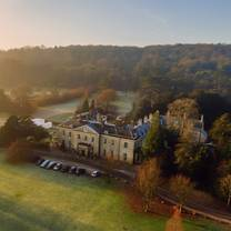 Proud Country House, Stanmer Park