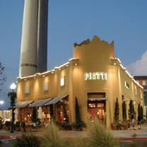 Piatti - San Antonio