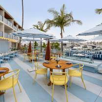 Restaurant coupons marina del rey
