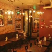 Tony P's Bar & Pizzeria - Highland