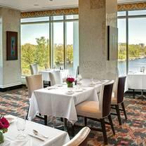Casino lac leamy restaurant arome