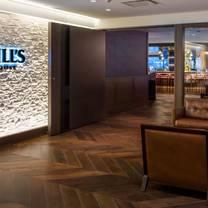 Kahill's Steak, Fish & Chophouse