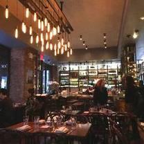 Bocado Cafe Nyc