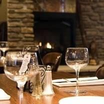 Porterhouse Steak and Seafood - Lakeville