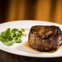 The Capital Grille - Seattle