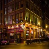 Claddagh Irish Pub Downtown Restaurant Indianapolis