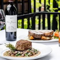 Mignon - Prime Steaks, Seafood and Cocktails
