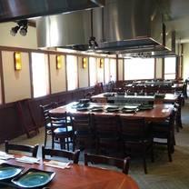 Photo Of Kimono Restaurant