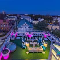 Eleve Restaurant & Rooftop