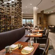 Promenade Restaurant @ The Hilton Post Oak