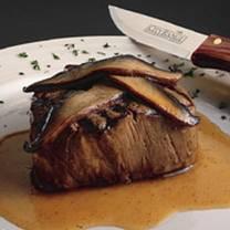 CityRange Steakhouse - Greenville