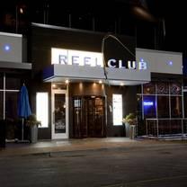 Reel Club
