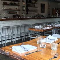 Metzger Bar and Butchery