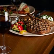 The Keg Steakhouse + Bar - Alberni