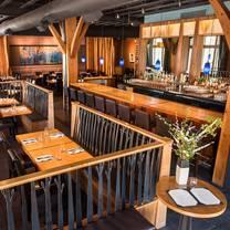 Celilo Restaurant & Bar