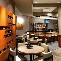 Bazille nordstrom garden state plaza restaurant paramus nj opentable for Restaurants near garden state plaza