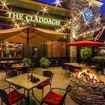 Claddagh Irish Pub - College Park