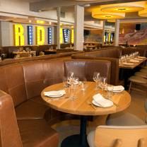 Serafina Restaurant Chicago