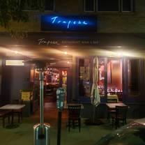 Trapeze European Cuisine