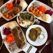Bosphorus Cafe & Grill